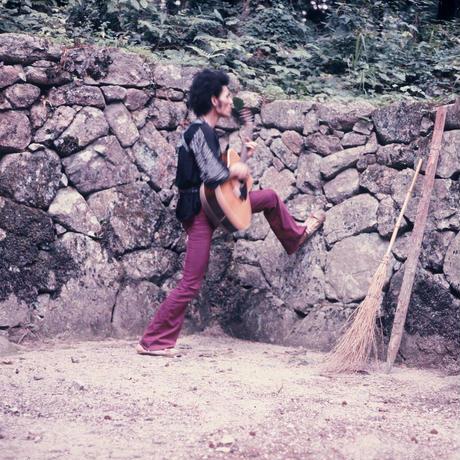 山口冨士夫 ひまつぶし<被せ帯/歌詞カード付きオリジナル復刻版LP> 限定盤
