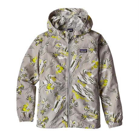 【64231】Kids' Baggies Jacket(通常価格:9720円)patagonia / パタゴニア