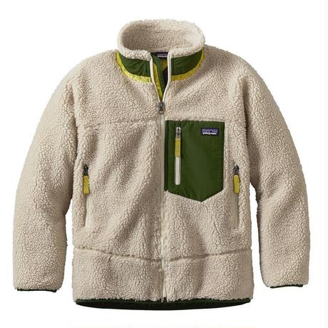 【65625】Boys' Retro-X Jkt(通常価格:18900円)