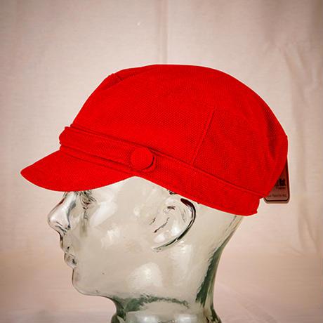 【I18A02】S/H Basic Baker Hat(通常価格:4968円)