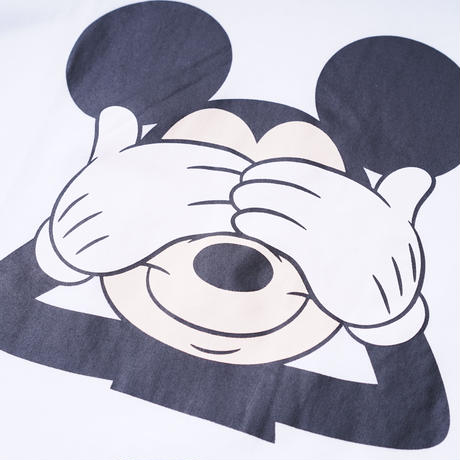 DISNEY BLINDFOLD T /GDS-RD004 WHITE