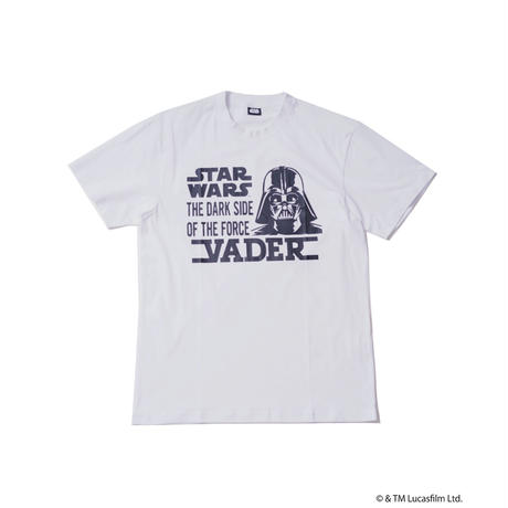 STARWARS DARKSIDE VADER T /GDS-RS002  WHITE