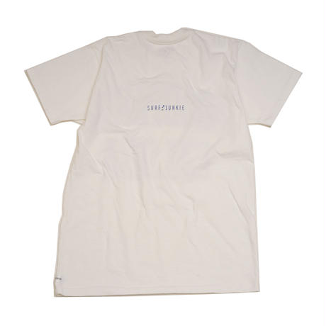GP×CALOHA COLLEGE T / GDS-RC008 WHITE