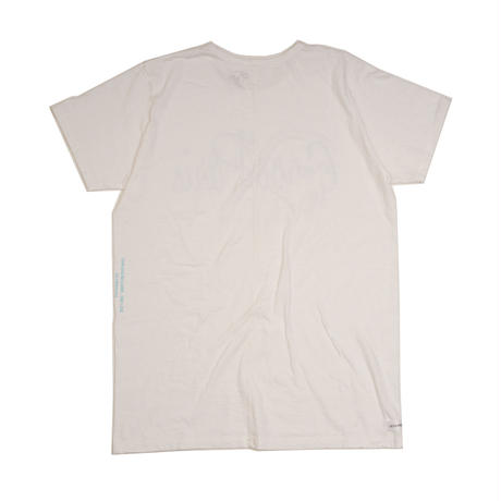 GP×CALOHA TIFFANY T / GDS-RC007 WHITE