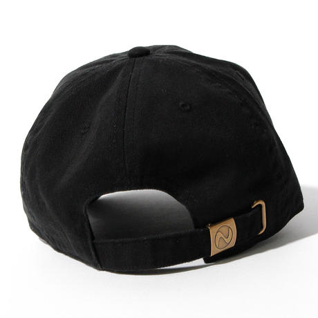GOOD CAP /BLACK GDG-003