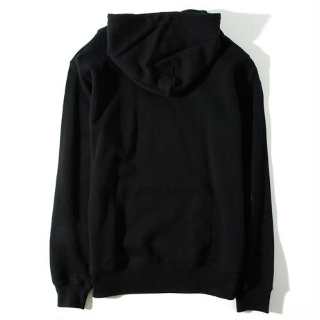 GOOD PARIS PARKA/BLACK GDP-004
