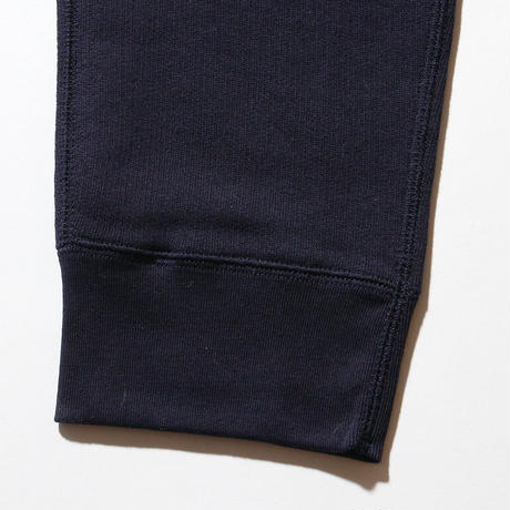 SMILE GOOD SWEAT PANTS / NAVY GDB-001