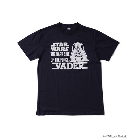 STARWARS DARKSIDE VADER T /GDS-RS002  BLACK