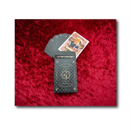 ズーラシアンブラス・トレーディングカード〈スタンダード〉