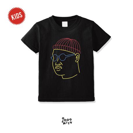 (KIDS Size)  JIGAZO T-Shirts
