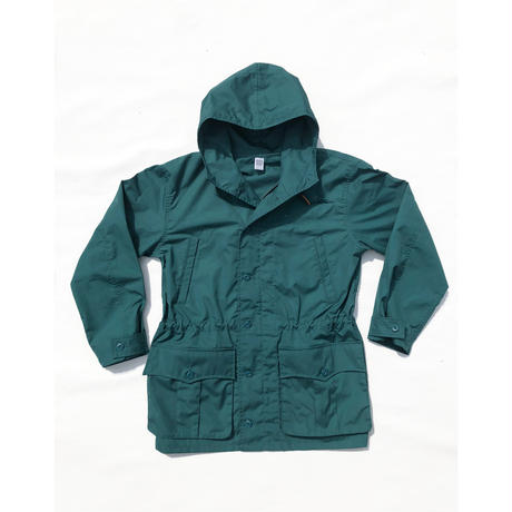Mountain Safari Jacket-Safari-Viridian
