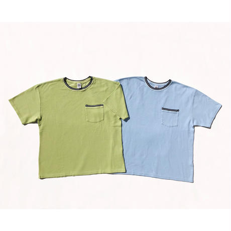 On The Court S/S T Shirts