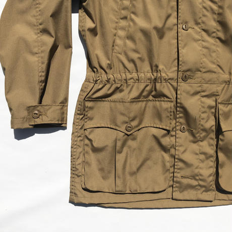 Mountain Safari Jacket-Safari-Navy