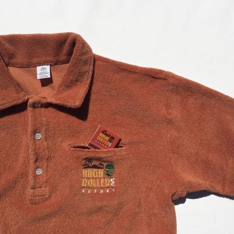 High rollers resort shirts