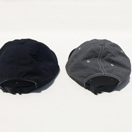 Checker Leisure Cap
