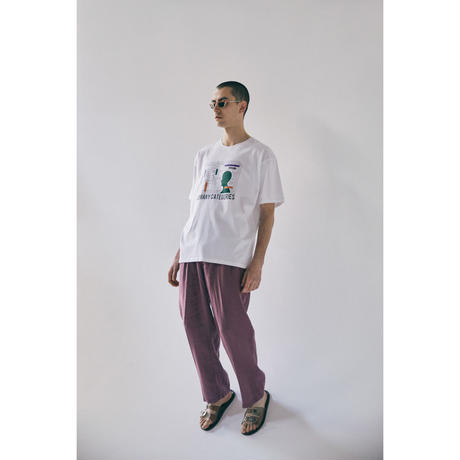 SO  MANY CATEGORIES S/S Tee