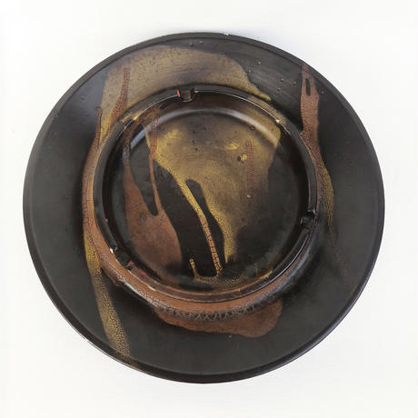 Royal Haeger Earth Wrap Ashtray