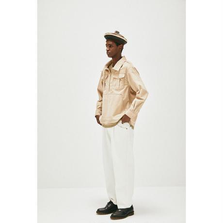 Corduroy PO Shirts Jacket