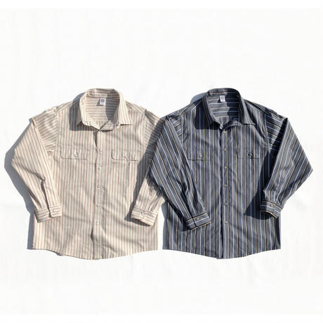 Yard Man L/S Shirts