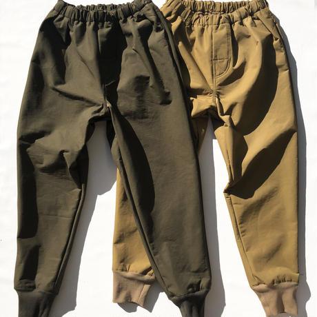 Warm Walking Pants