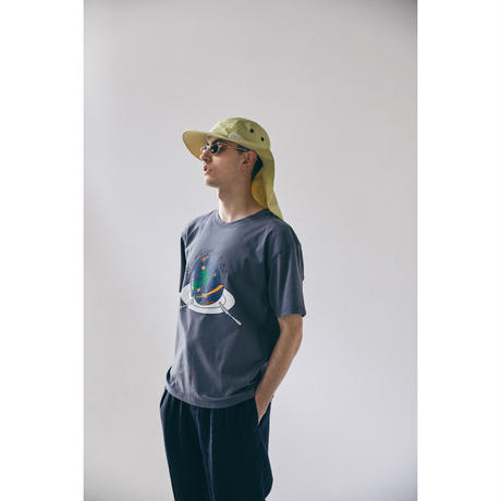 How did you like it ? S/S TEE