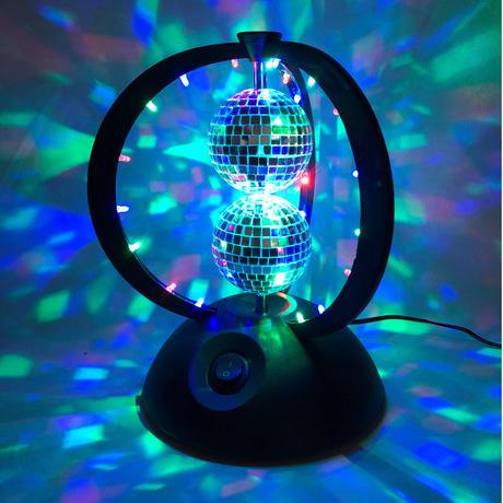DISCO PLANET LAMP