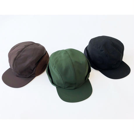 Goldmans Ear Flap Cap