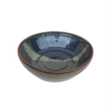 Nebula Glaze Ceramic bowl