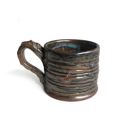 Hand Building Mug