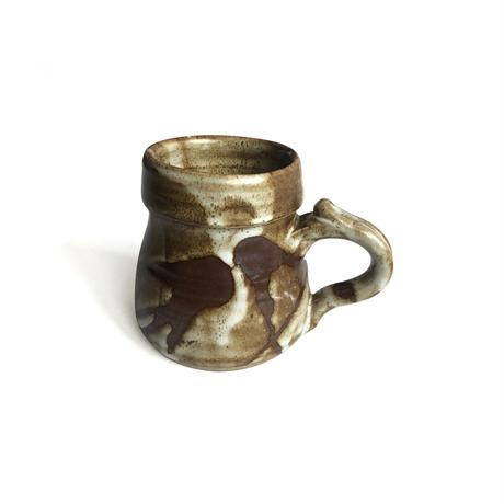 Drip Glaze 3Pieces Mug Set