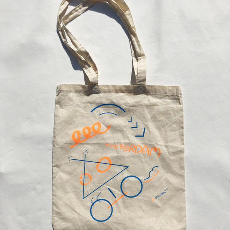 Stedelijk Museum Original Eco bag