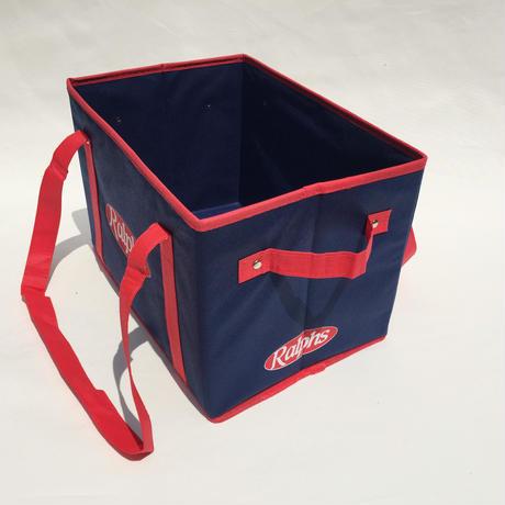 Ralphs box bag