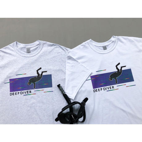 """TRIPWIRE """"DEEP DIVER"""" S/S T-shirts"""