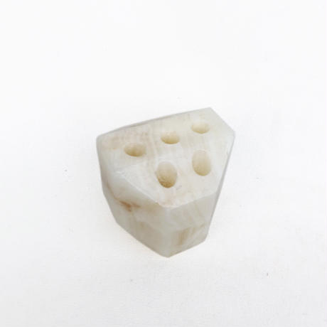 Marble Stone Pen Stand