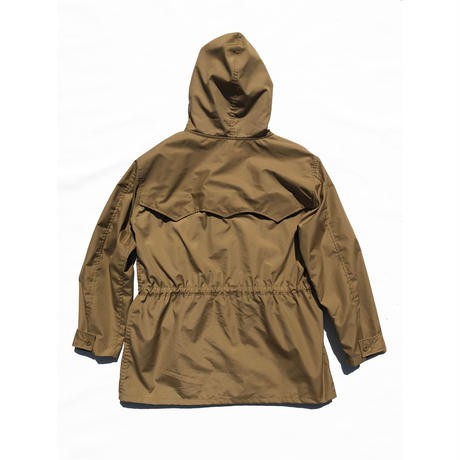 Mountain Safari Jacket-Safari-Viridian