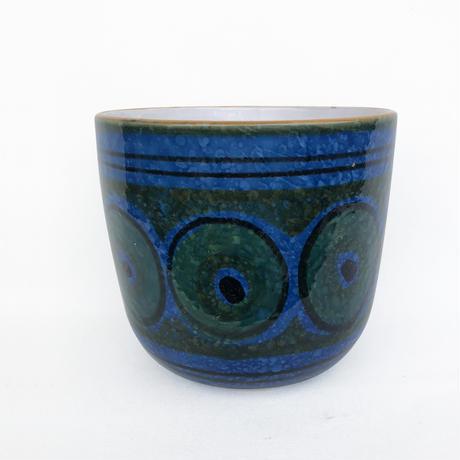 Made in Italy Ceramic Planter