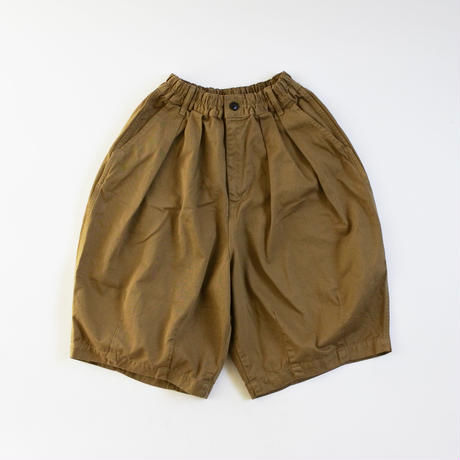 HARVESTY   CIRCUS SHORT PANTS     (  ベージュ)size1