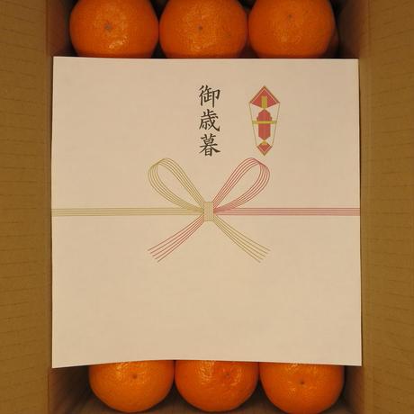 温州みかん(3kg箱)