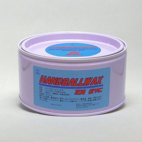 ハンドボールワックス(夏用松やに)350g缶入×4個