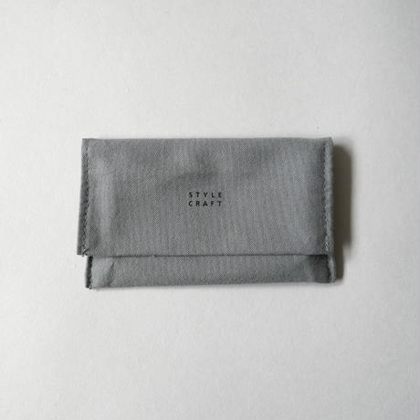 STYLE CRAFT スタイルクラフト  small goods CARD HOLDER GOAT+NUME