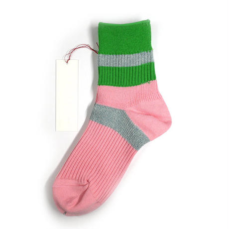 ayame  アヤメ  ソックス Sports lines socks AYM008/1601/S
