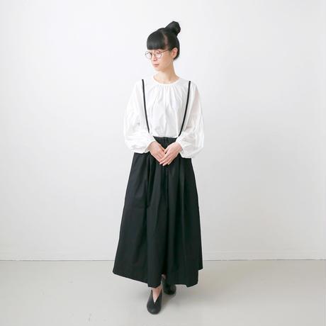g|glam|グラム|2WAYスカート |BLACK|g-091
