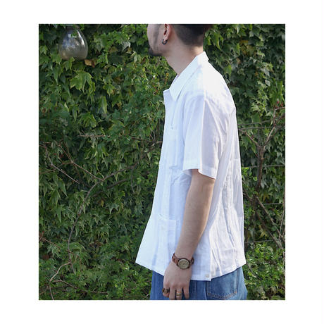 SON OF THE CHEESE 「Kanji cuba shirts」