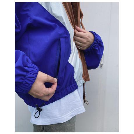 BLACK  WEIRDOS「Reflector Track Jacket」