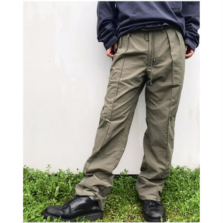 ETHOS「FLY TROUSERS」