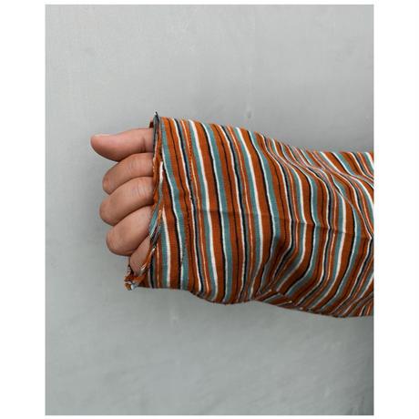 FACCIES「Vintage Elbow Cut BD LS」