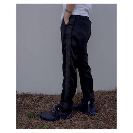 Black Weirdos「Satin Pants」