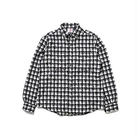 SON OF THE CHEESE 「Plover Flannel shirts」