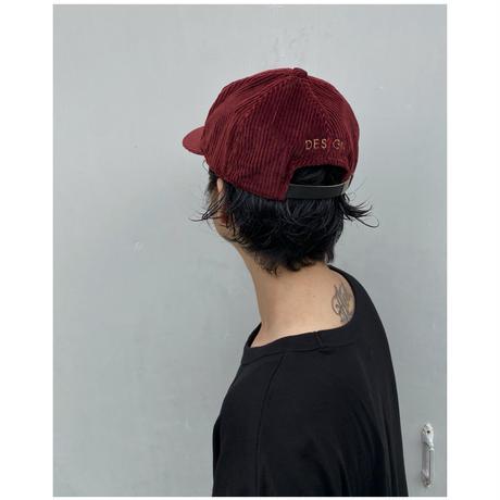 PHINGERIN「PN CAP」bordeaux.