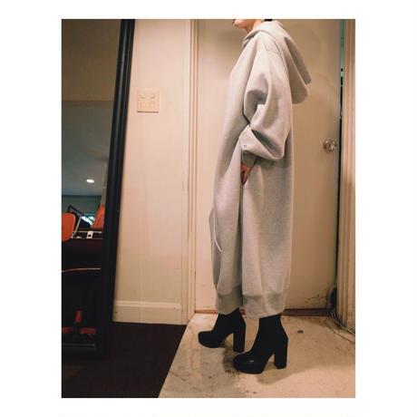 k3&co.「RUSSELL × k3&co. SWEAT HOODIE DRESS」